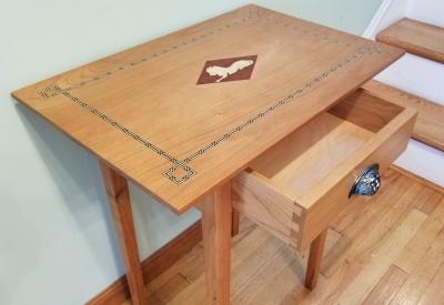 Jeff Miller table