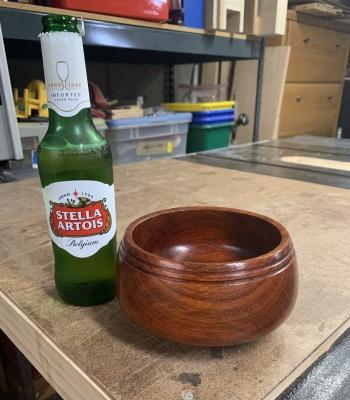 Issberner Bowls